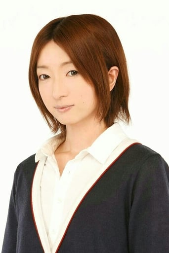 Image of Kaori Mizuhashi
