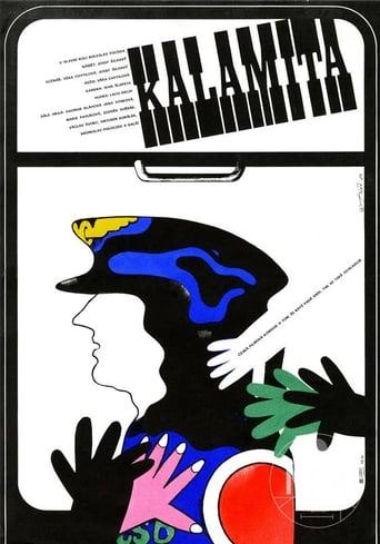Poster of Calamity