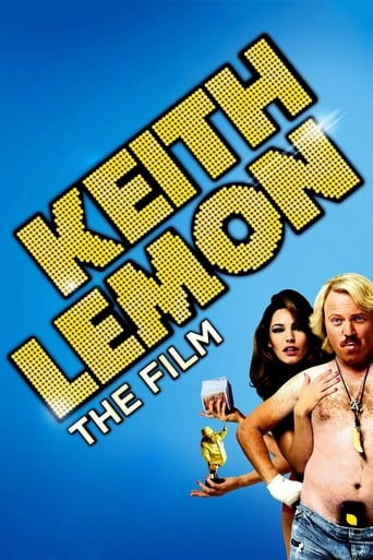 Poster of Keith Lemon: The Film