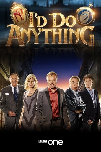 Poster of I'd Do Anything