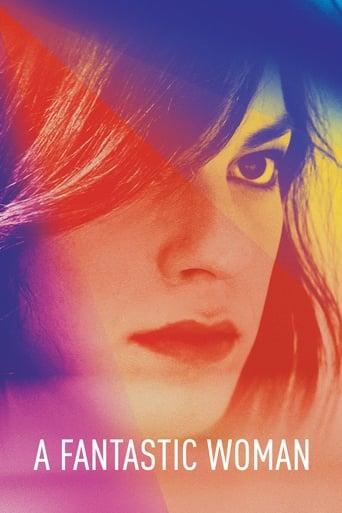 Poster of A Fantastic Woman