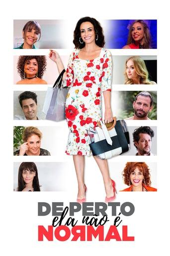 Poster of De Perto Ela Não é Normal