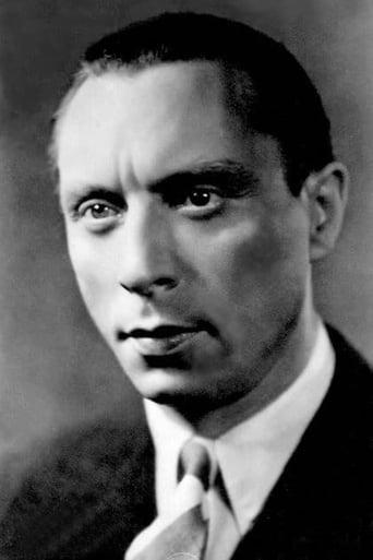 Image of Louis Jouvet