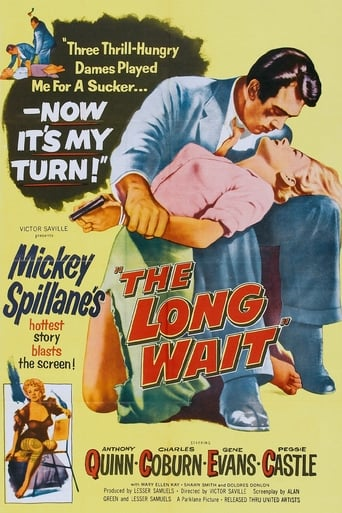 Poster of The Long Wait