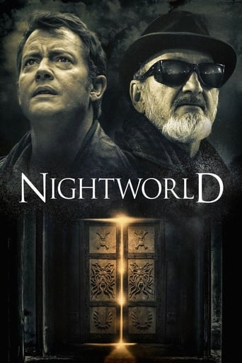 Poster of Nightworld