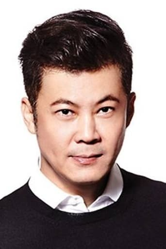 Image of Terence Cao