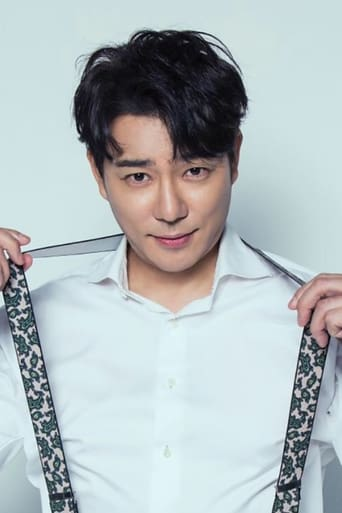 Image of Lee Tae-gon