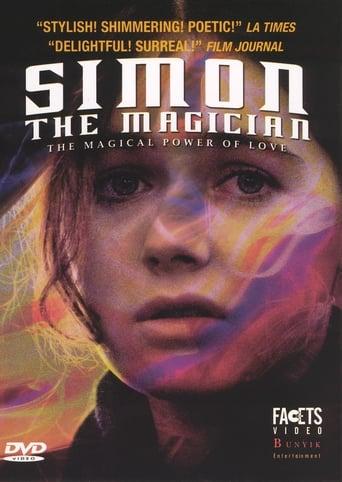 Poster of Simon, the Magician
