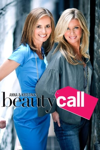 Poster of Anna & Kristina's Beauty Call