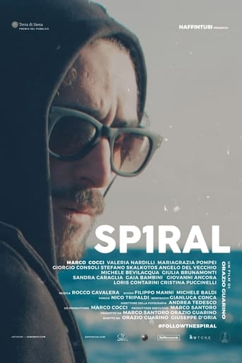 Poster of Sp1ral