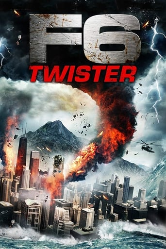 Poster of F6 Twister