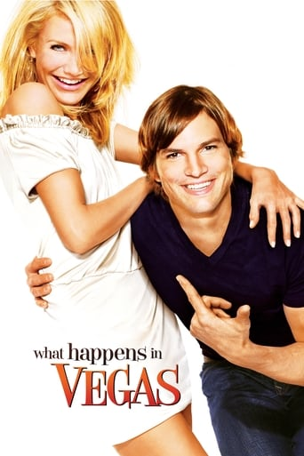 Poster of What Happens in Vegas