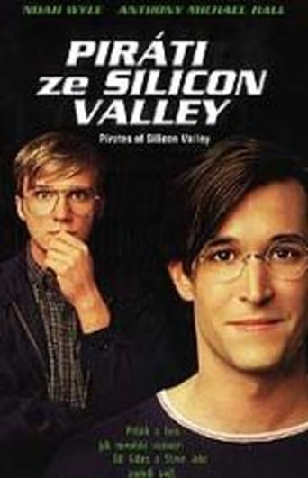 Poster of Piráti ze Silicon Valley