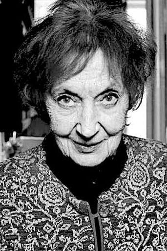 Image of Elsa Lystad