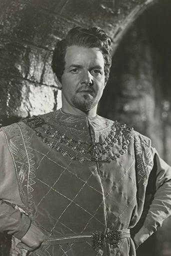 Image of Hubert Gregg
