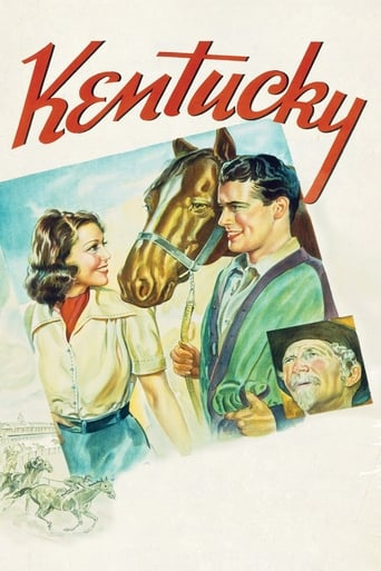 Poster of Kentucky