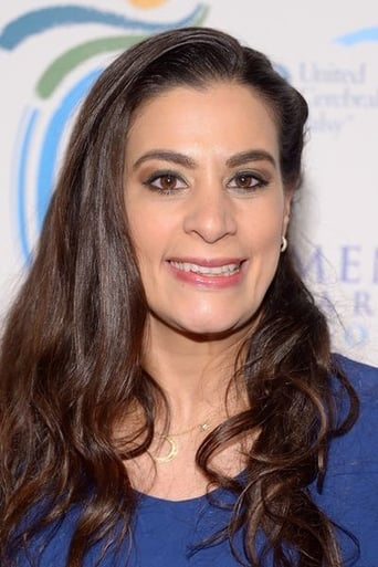 Image of Maysoon Zayid
