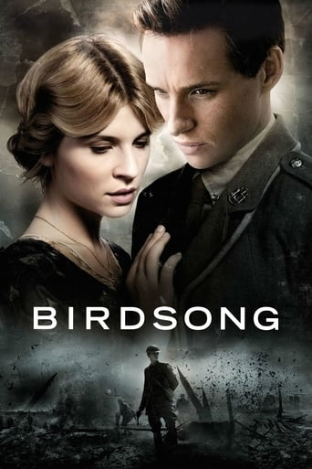 Poster of Birdsong