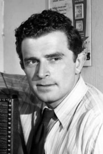 Image of George Tyne