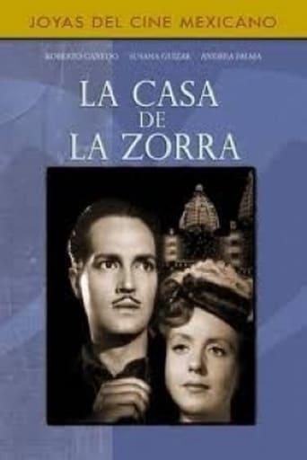 Poster of La casa de la zorra