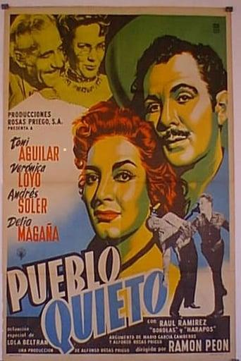 Poster of Pueblo quieto
