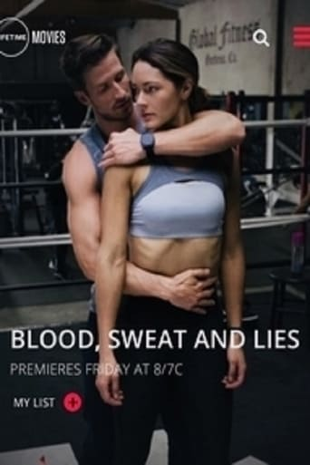 Blood, Sweat and Lies (2018)