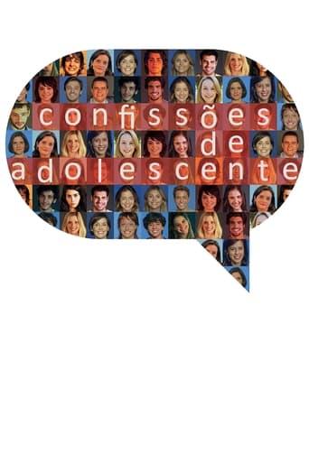 Poster of Confissões de Adolescente