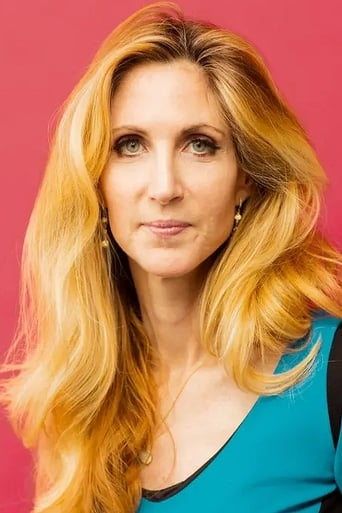 Image of Ann Coulter