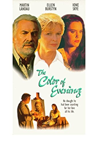 Poster of The Color of Evening