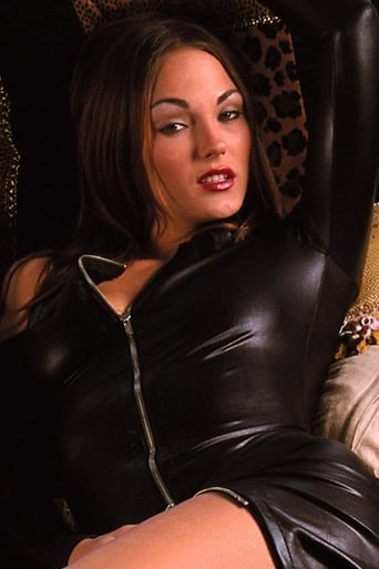 Angelica Costello Nude Photos 93