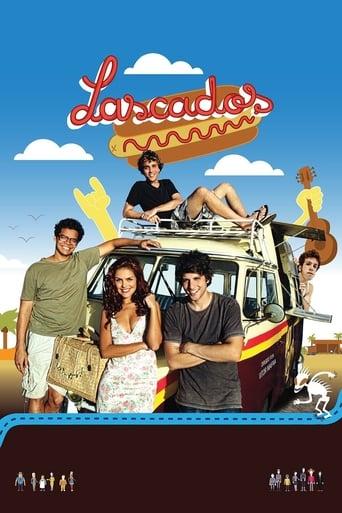 Poster of Lascados