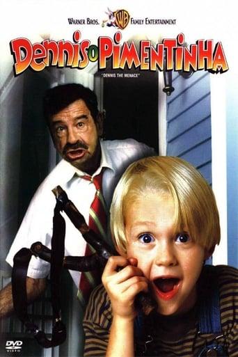 Poster of Dennis, o Pimentinha