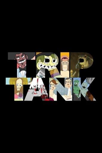 Poster of TripTank