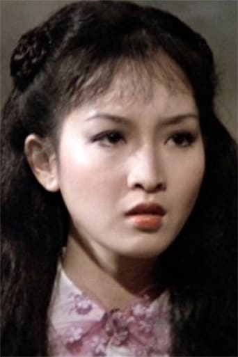 Cecilia Wong Hang-Sau