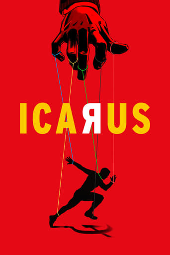 watch Icarus online