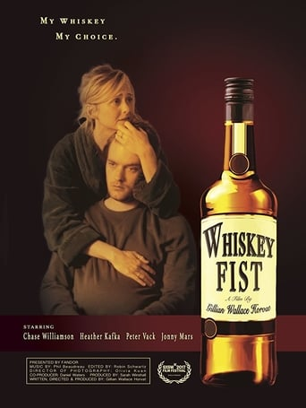 Poster of Whiskey Fist