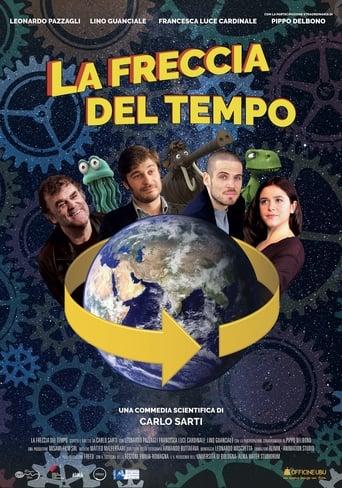 Poster of La Freccia del Tempo