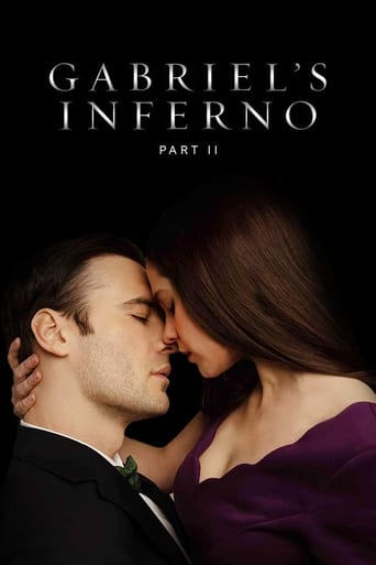 Poster of Gabriel's Inferno Part II