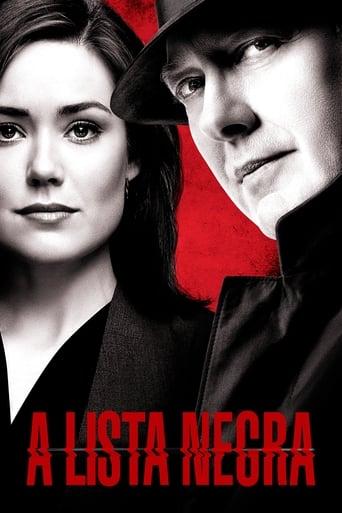 The Blacklist (S07E04)