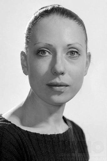 Image of Inna Churikova
