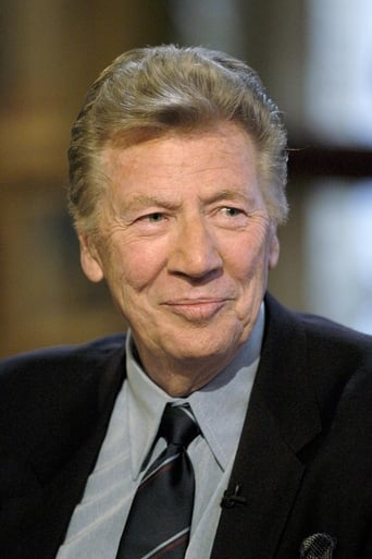 Image of Max Bygraves