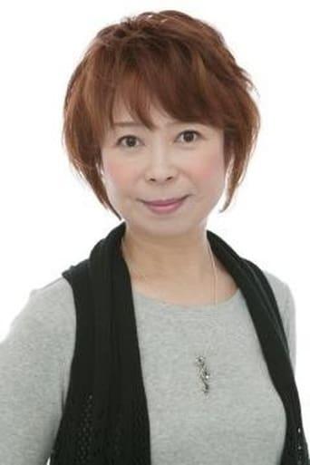 Image of Chie Satou