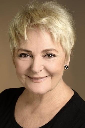 Image of Claudia Lapacó