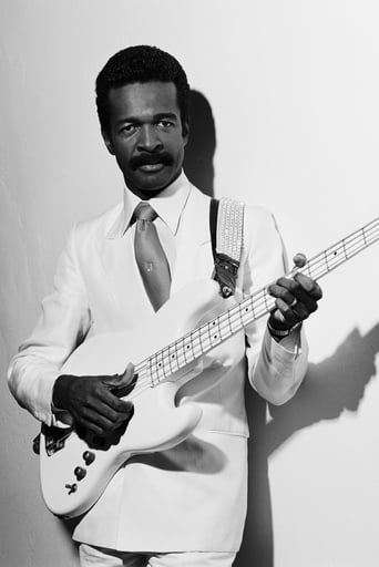 Image of Larry Graham