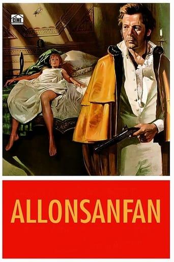 Poster of Allonsanfan