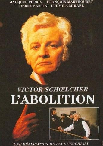 Victor Schœlcher, l'abolition