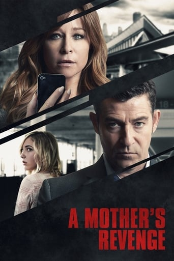 Poster of A Mother's Revenge