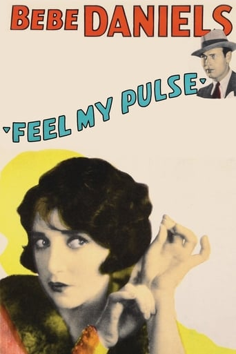 Poster of Feel My Pulse