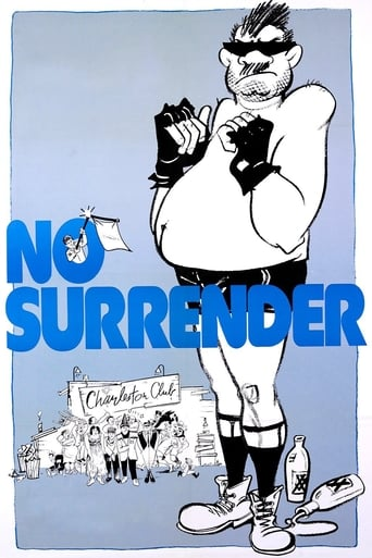 Poster of No Surrender