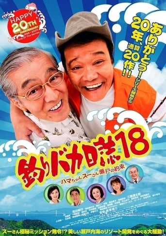 Poster of Free and Easy 18